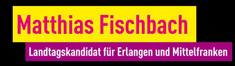 Matthias Fischbach